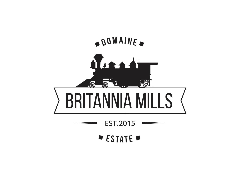 Domaine Britannia Mills